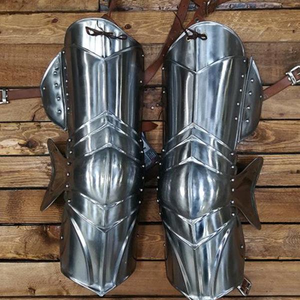 Epic Armoury gotiske cuisses