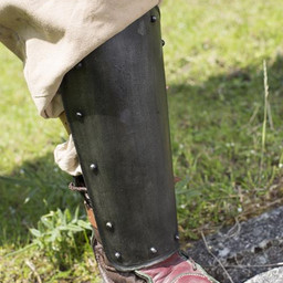 Greaves Warrior, patinated