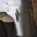 Epic Armoury Escarcelas de lujo con cinturones