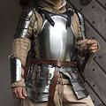 Epic Armoury fiancali Merc