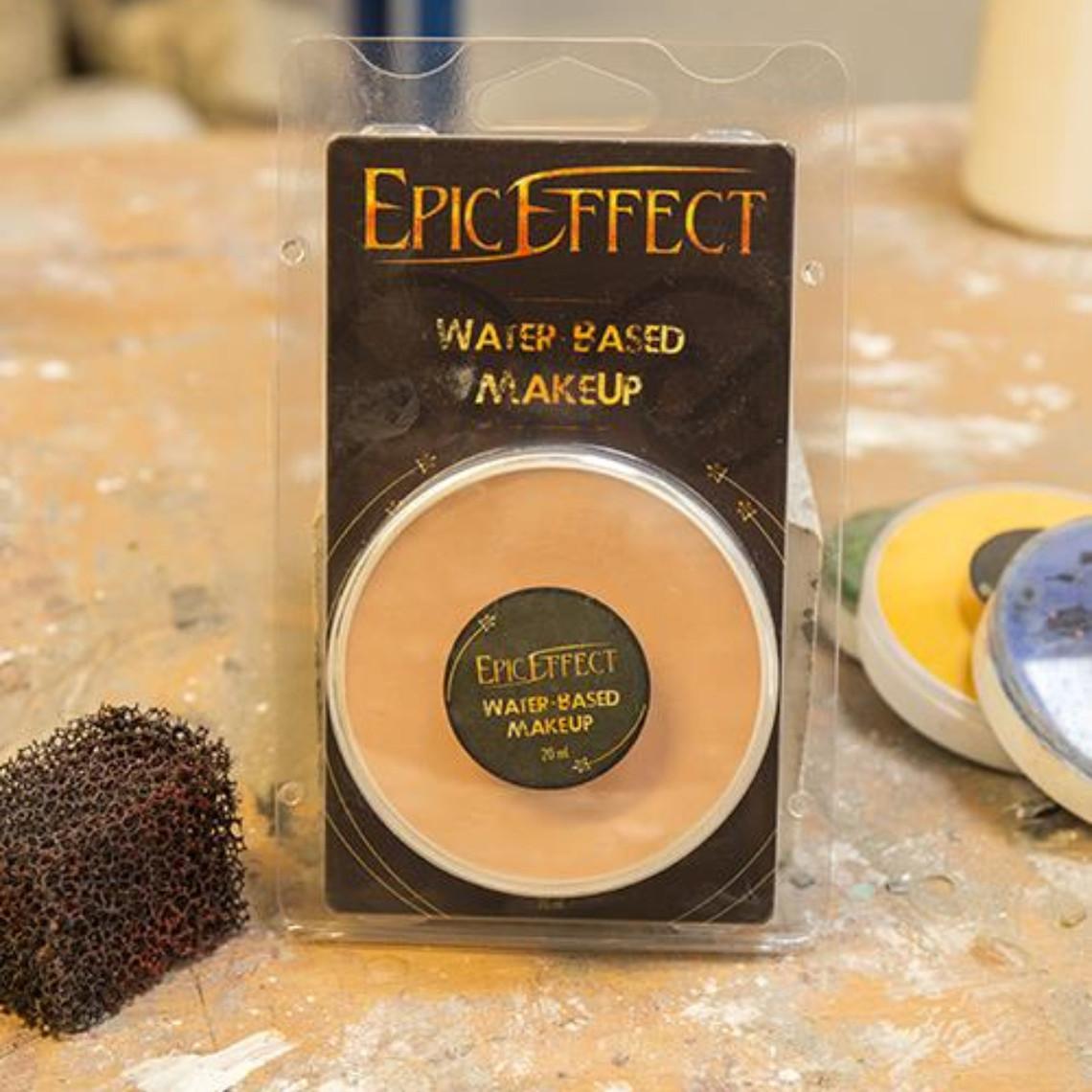 Epic Effect Maquillaje color de la piel