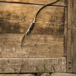 Scythian horsebow