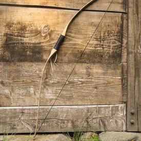 Epic Armoury Longbow juniores, in legno chiaro