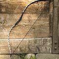 Epic Armoury Arc recurve Squire 96 cm, Grijs