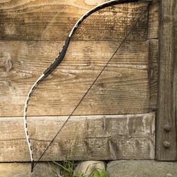 Recurveboog Squire 96 cm, grijs