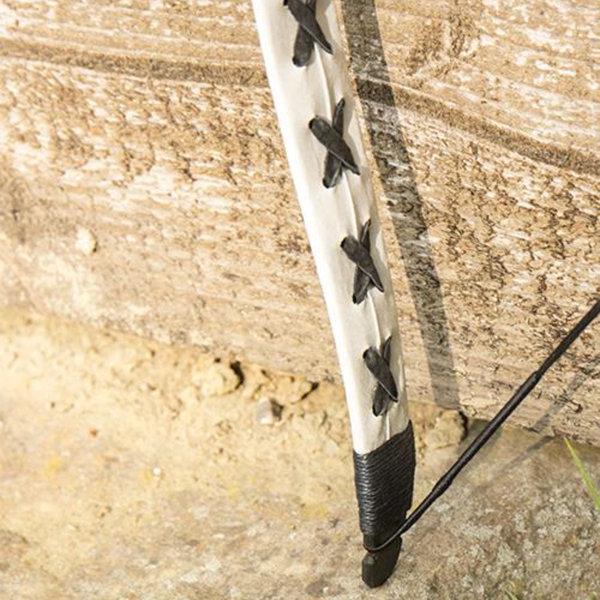 Epic Armoury Recurveboog Squire 96 cm, grijs