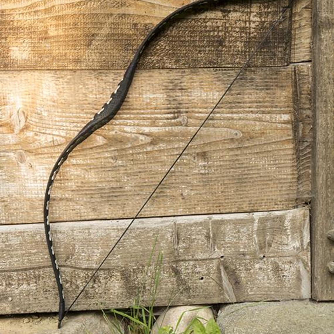Epic Armoury Recurvebogen Squire 96 cm, schwarz