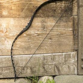 Epic Armoury Recurve arco Squire 96 cm, negro