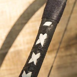 Recurve båge Squire 96 cm, svart