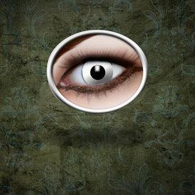 Epic Armoury Kontaktlinsen White Zombie