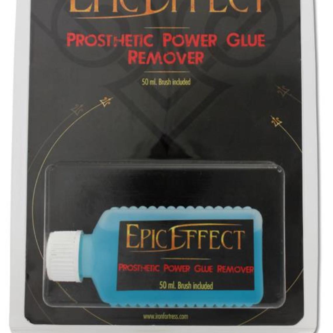 Epic Armoury Prosthetic Kraftkleber-Entferner