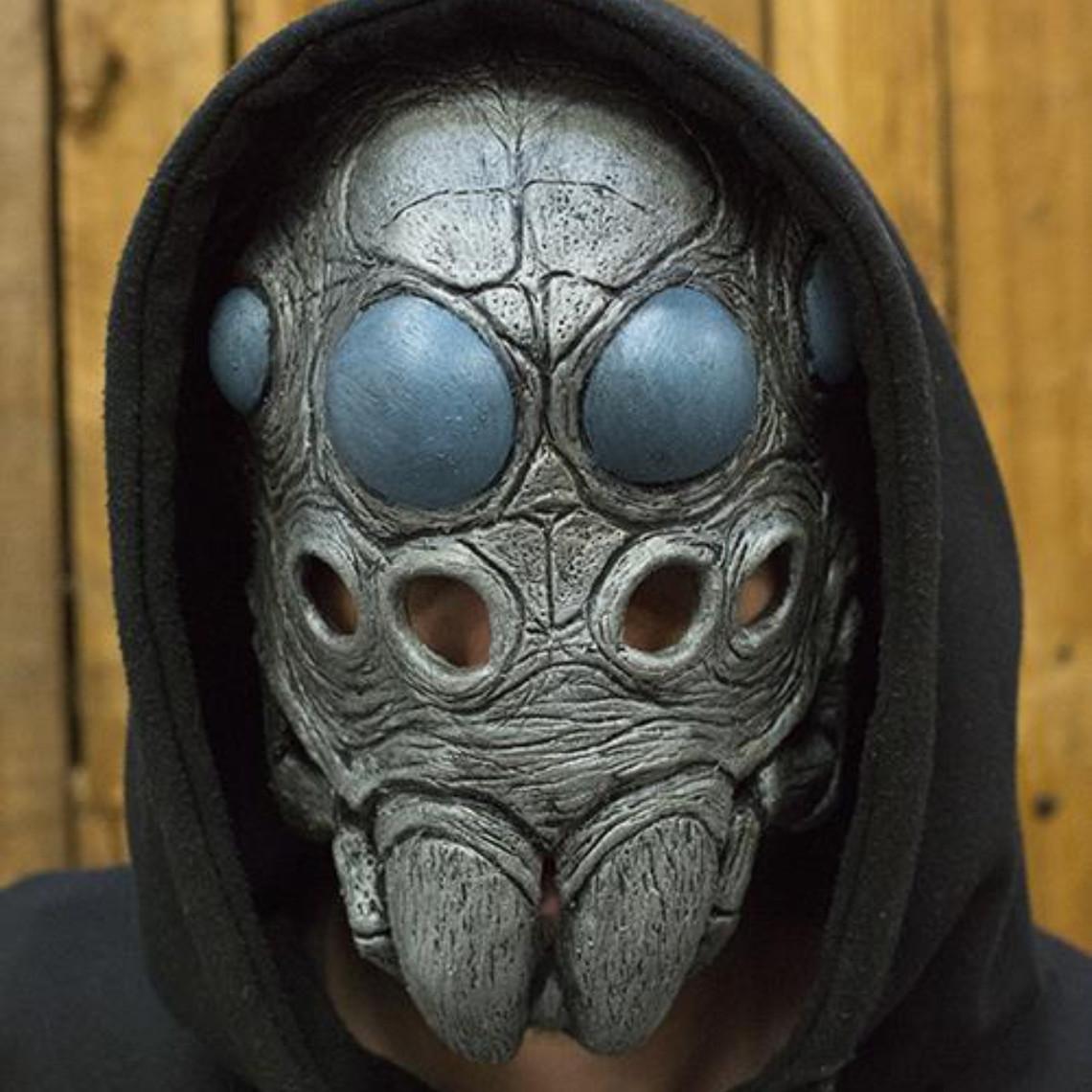 Epic Armoury Masker spinnenkop