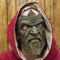 Epic Armoury Maske Green Man