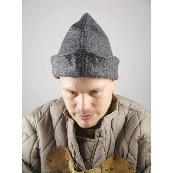 Leonardo Carbone Robin hood, sort