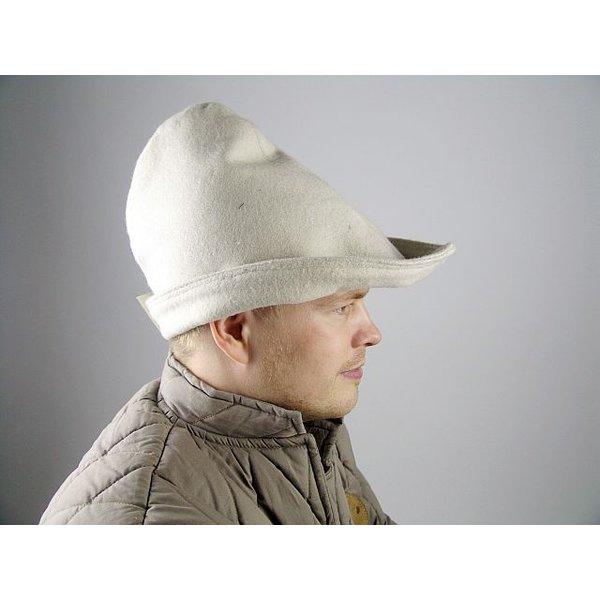 Leonardo Carbone Robin hood, brun