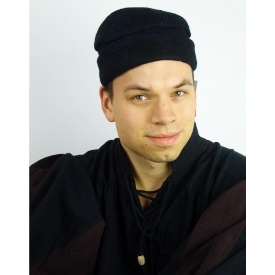 Leonardo Carbone Cappello di feltro, rosso