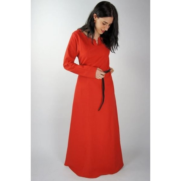 Leonardo Carbone Viking kjole Lina, rød