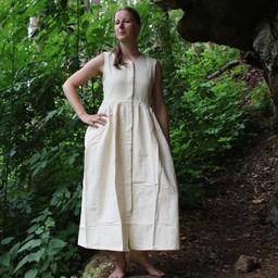 Sukienka Alice, śmietana