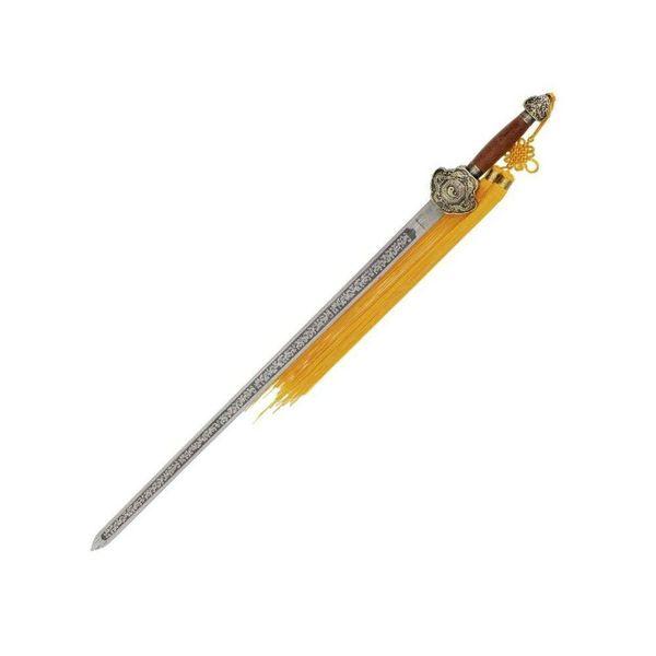 Tai Chi sword deluxe