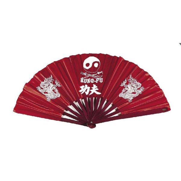Kung Fu wentylator