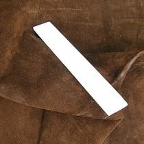 Benplatta 4 mm
