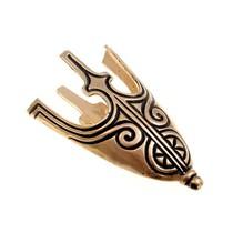 CHAPE for Viking sværd skede,Varbola