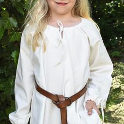 Kids dress Matilda, natural