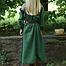 Robe enfants Mathilde, vert