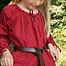 Børn kjole Matilda, rød