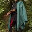 Epic Armoury Cloak Tirion green-black