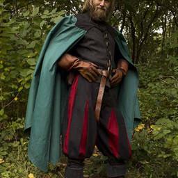 Capa Tirion verde-negro