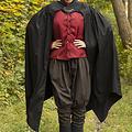Epic Armoury Cloak Tirion black