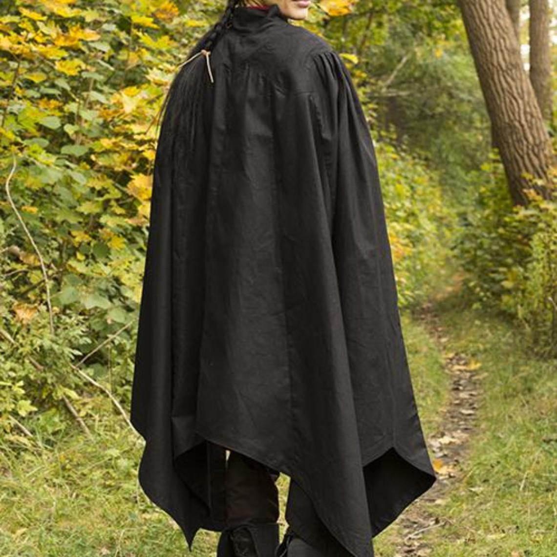Epic Armoury negro manto Tirion