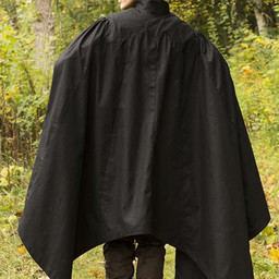 Mantello nero Tirion