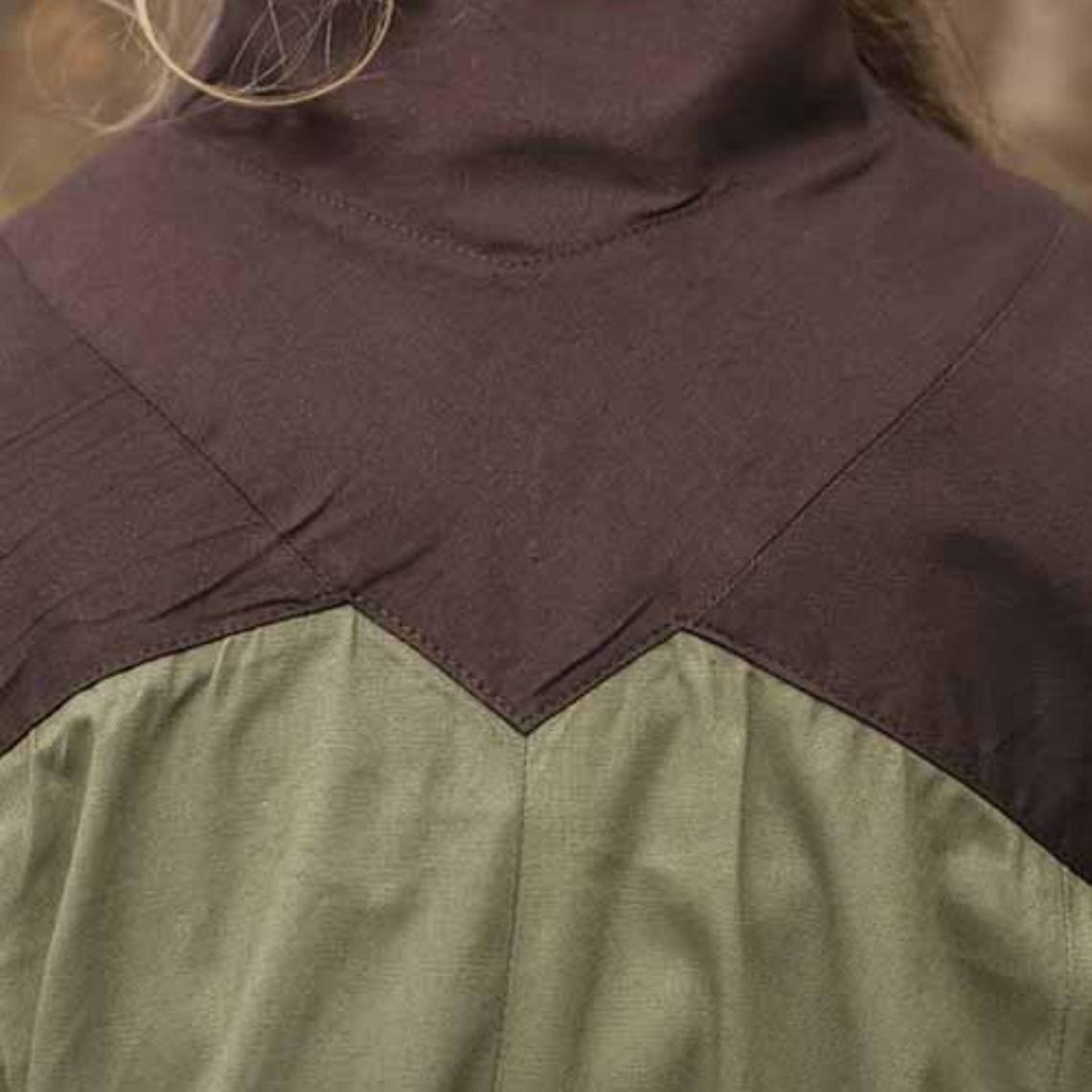 Epic Armoury Mantel Tirion groen-bruin