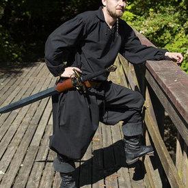 Epic Armoury Shirt Hornigold, czarny