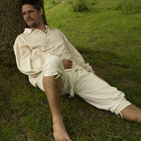 Epic Armoury Shirt Hornigold, biały