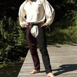 Camicia Hornigold, bianca