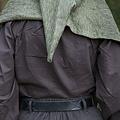 Epic Armoury Renaissancehose Raphael, braun-grün