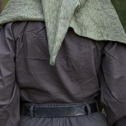 Renaissancebroek Raphael, bruin-groen