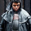 Epic Armoury Leren jas Hellsing, zwart