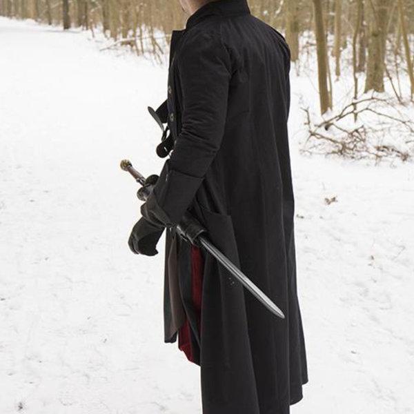 Epic Armoury Coat Hellsing, black