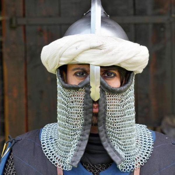 Epic Armoury Perski turban, biaława