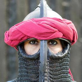 Epic Armoury Perski turban, czerwony