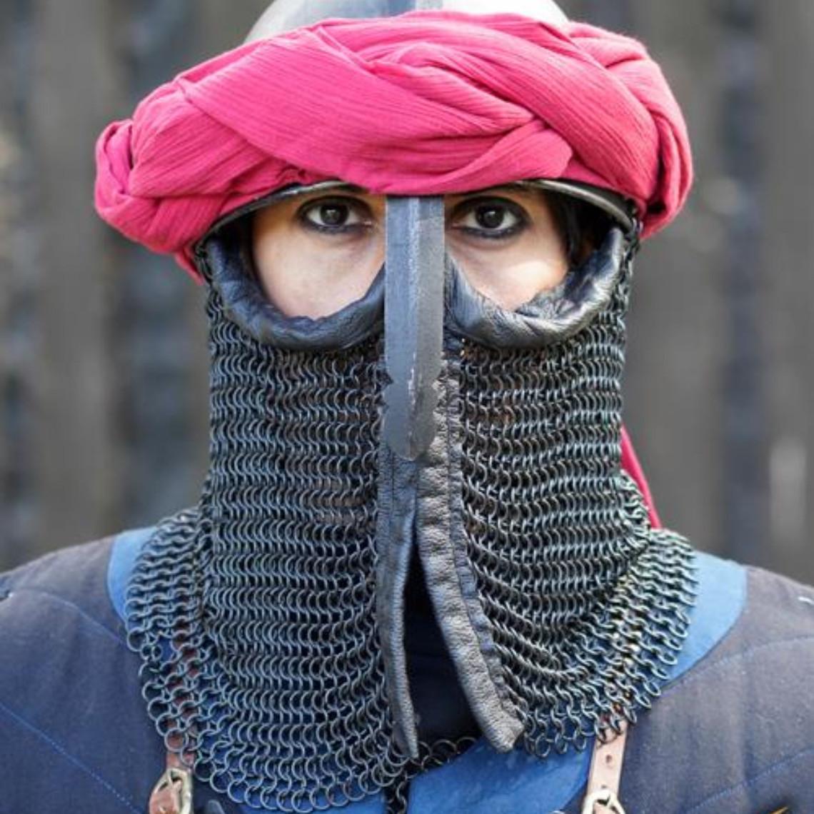 Epic Armoury Persische Turban, rot