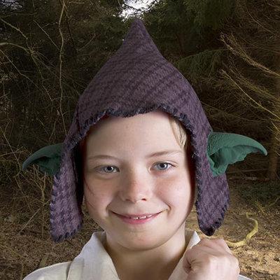 Fantasy Kopfbedeckung