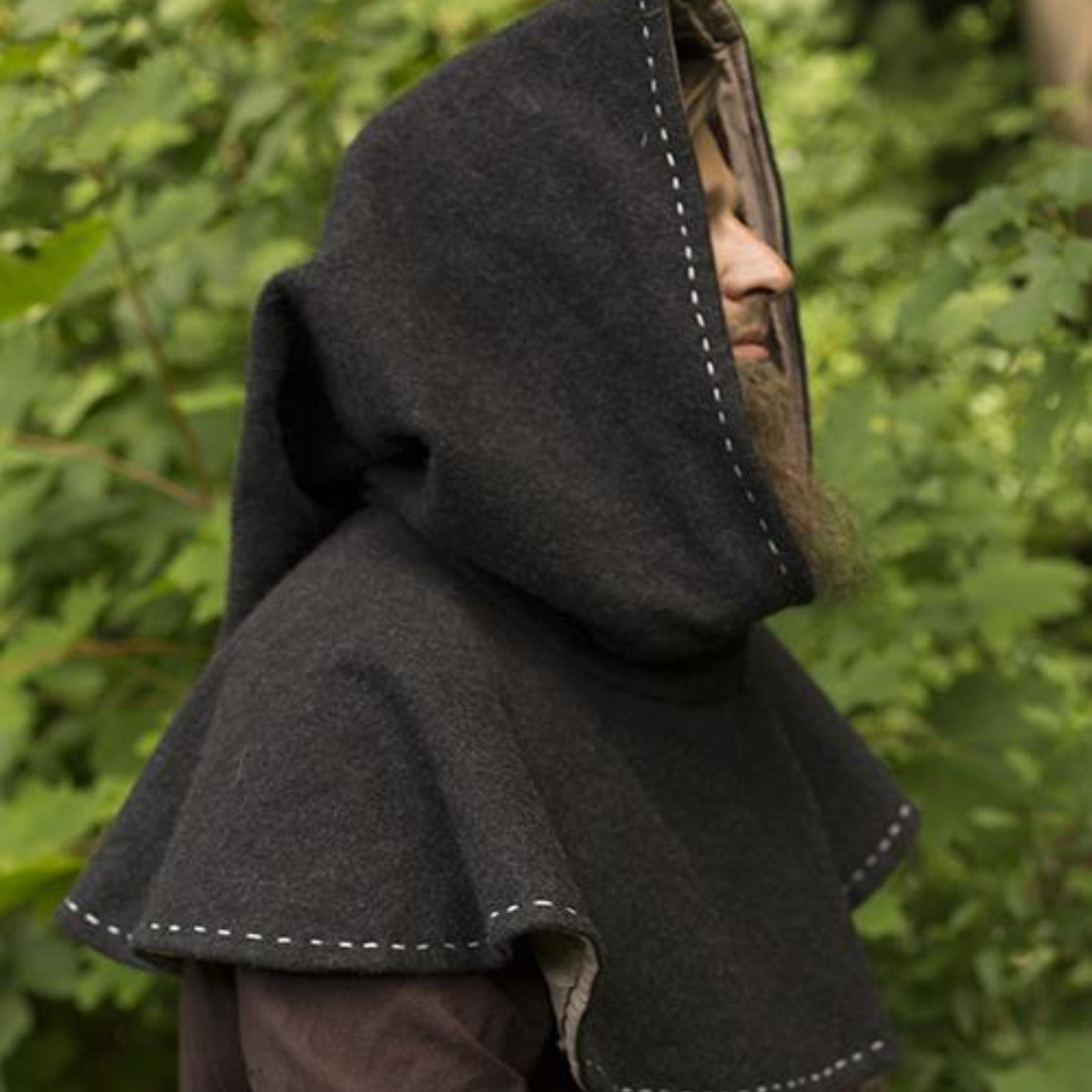 Epic Armoury Carabina medieval Erhard, gris oscuro.