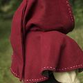 Epic Armoury Carabina medieval Erhard, roja.