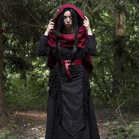 Epic Armoury Hood Assassins Creed, rød