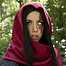 Epic Armoury Hood Assassins Creed, red